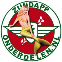 Zündapp Accessoires & Merchandis