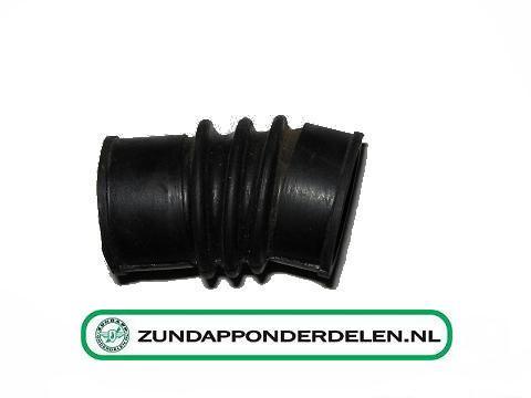 Inlaat Spruitstuk Rubber TBV Mikuni VM28 - Zündapp Onderdelen