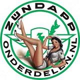 Zundapp Special parts